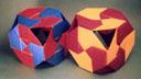 Кубик без углов